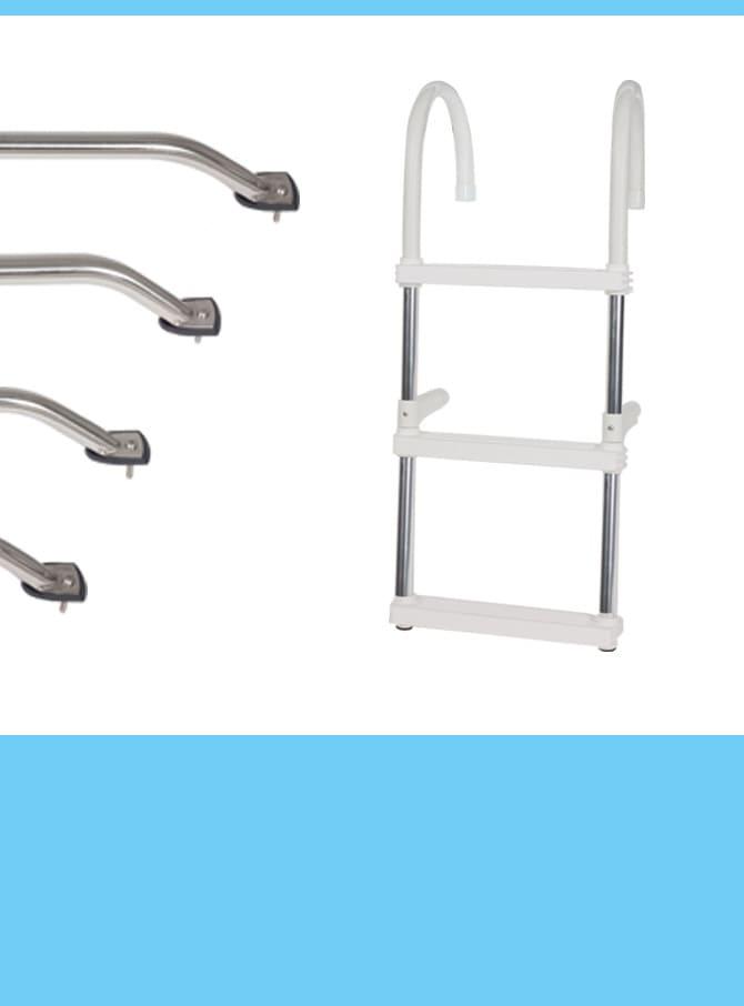 Ladders & Handrails