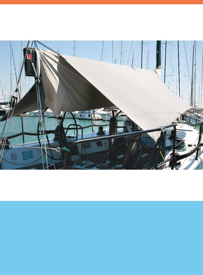 Sailboat Awnings