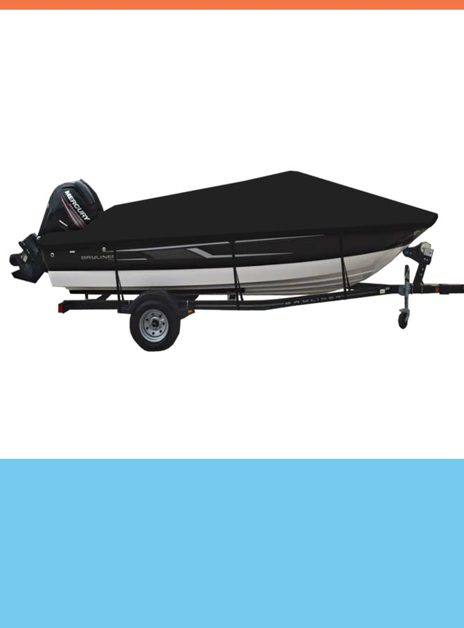 Oceansouth Custom Covers for Bayliner Boats