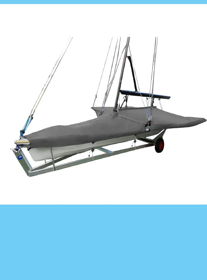 Sailboat Dinghy Covers